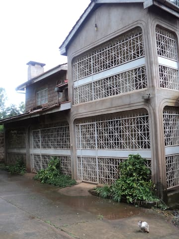 6 bedroom farmhouse. - Nairobi - Rumah