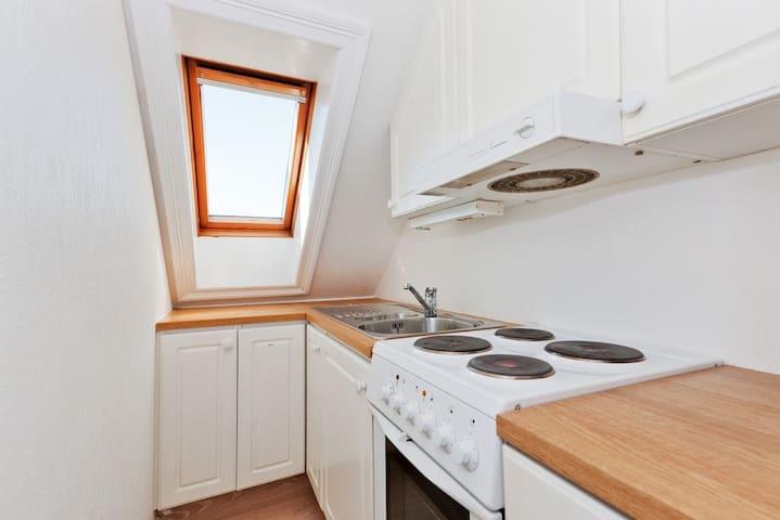 High quality house - Bergen - Hus