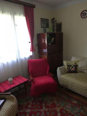 Chechiș, județul Sălaj - Little Paradise