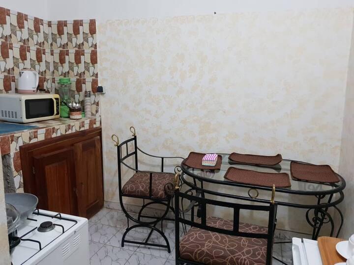 Appartement privé Bamako MALI