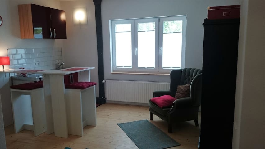 Schickes Appartement in Hannover/Nice appartement
