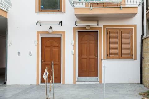 Appartamento Lungomare codice IUN P7402
