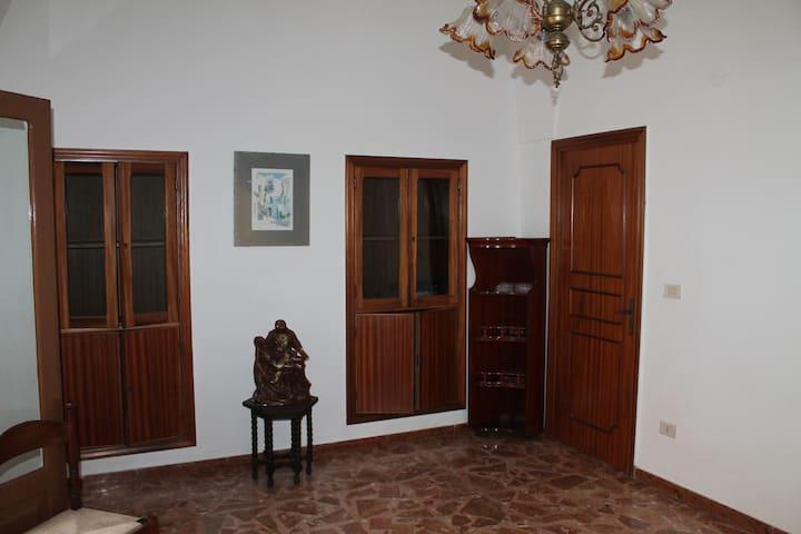 Casa alloggio Domenico, Carovigno - Province of Brindisi - Apartment
