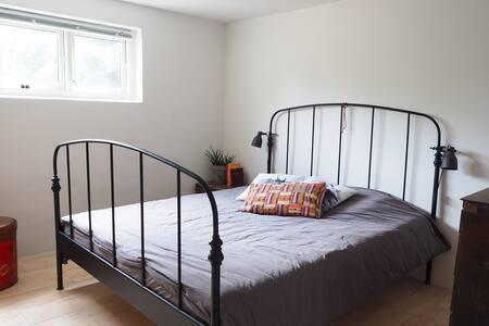 Room for Two in Cozy Villa - Helsingør