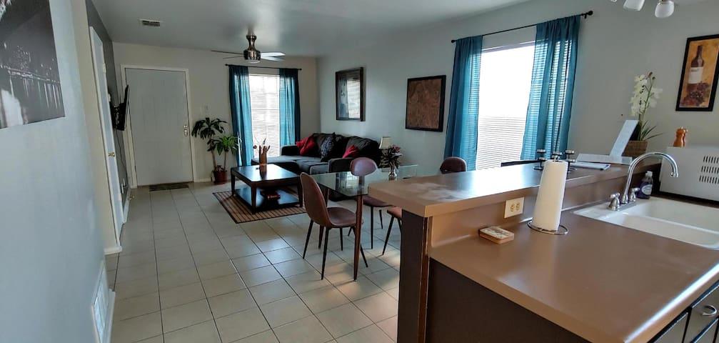 NewVilla Apartment