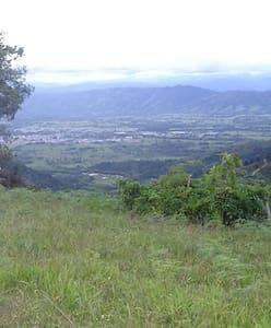 Casa campestre - Pitalito - Doğa içinde pansiyon
