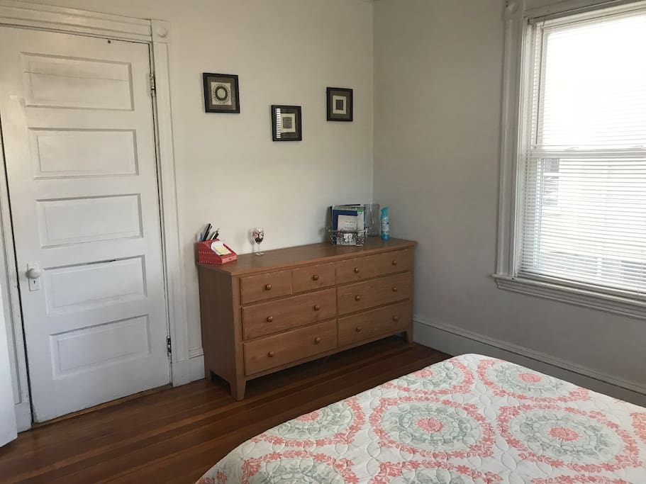 Dresser for only you