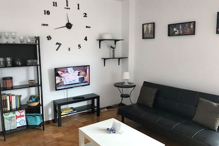 APARTMENT IN COLOMBRES (ASTURIAS-CANTABRIA)