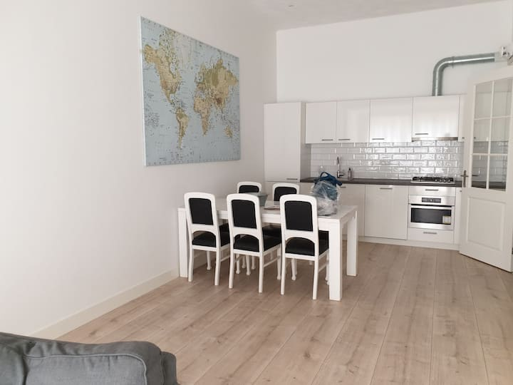 New Holiday Apartment - 5 min from citycentre