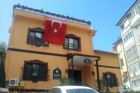 *** For Solo Adventurers *** Bed and Breakfast - Bursa - Bed & Breakfast