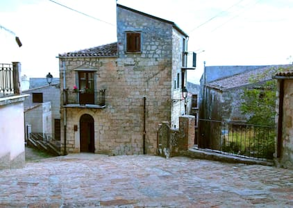 La casa di Rosa alla Matrice - Petralia Soprana - Dům