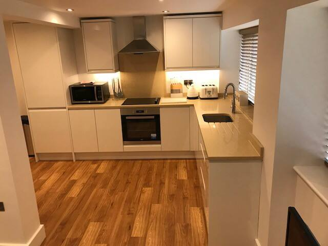 Modern 1 Bed Apartment, Hemel Hempstead