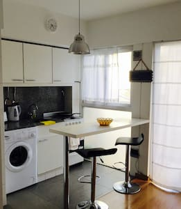 Modern & cozy apartment in Palermo! - Apartmen