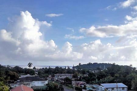 Beach View Home Port Antonio - Port Antonio - Herberge