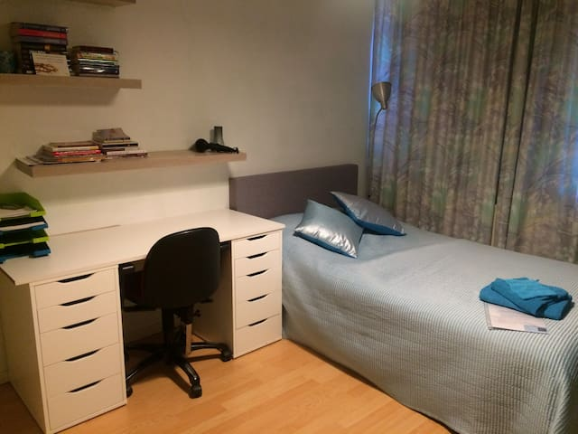 Sleepover for FEMALES, 10 min from E'hoven Airport