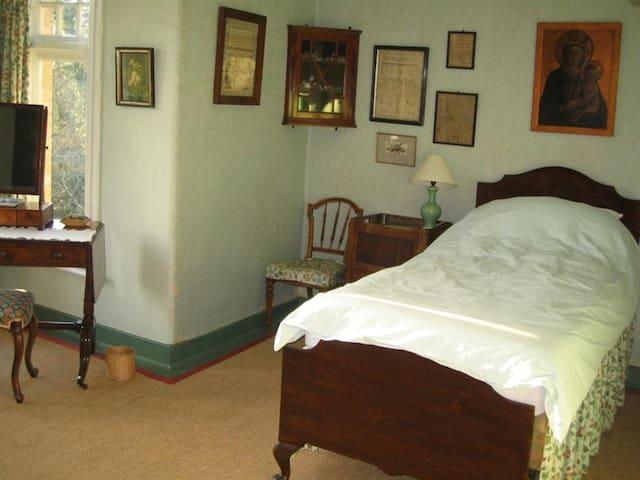 Bulmer Tye House - Twin Room