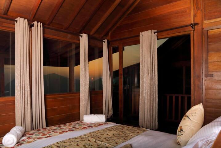 Luxury Cottage @Pangot