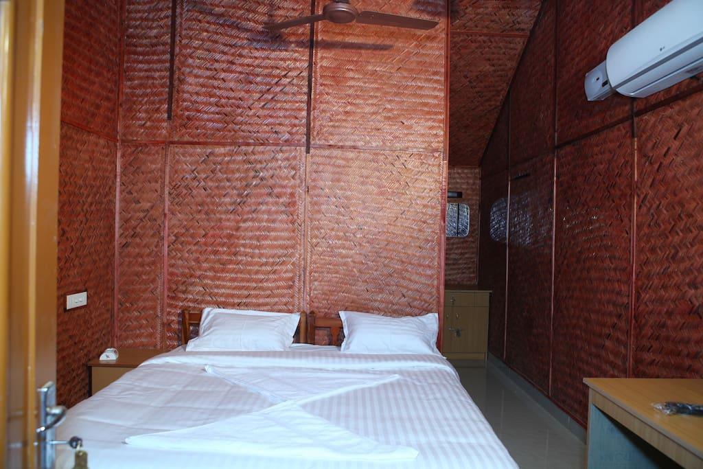eco cottages meet modern amenities