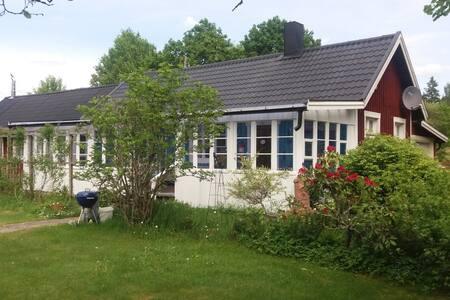Studio Smaland Süd- Schweden