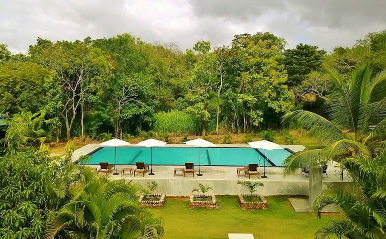 Hotel saji-sami - Anuradhapura - Bed & Breakfast