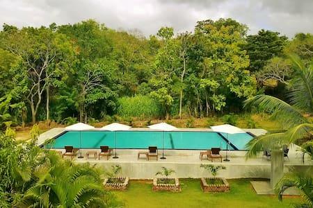 Hotel saji-sami - Anuradhapura - ที่พักพร้อมอาหารเช้า