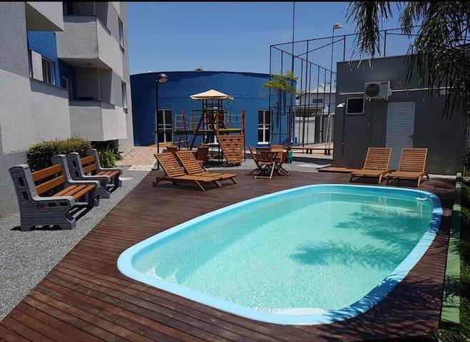 Apartamento em Penha Centro  Parque Beto Carreiro