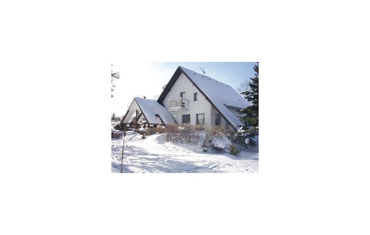 Holiday cottage with 3 bedrooms on 90 m² in Horní Podluzí