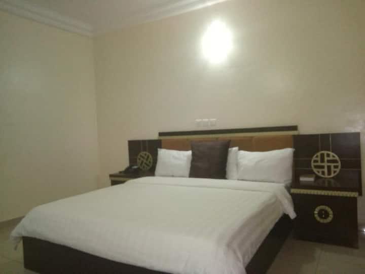 Green Suites Villa -Luxury Suite 1