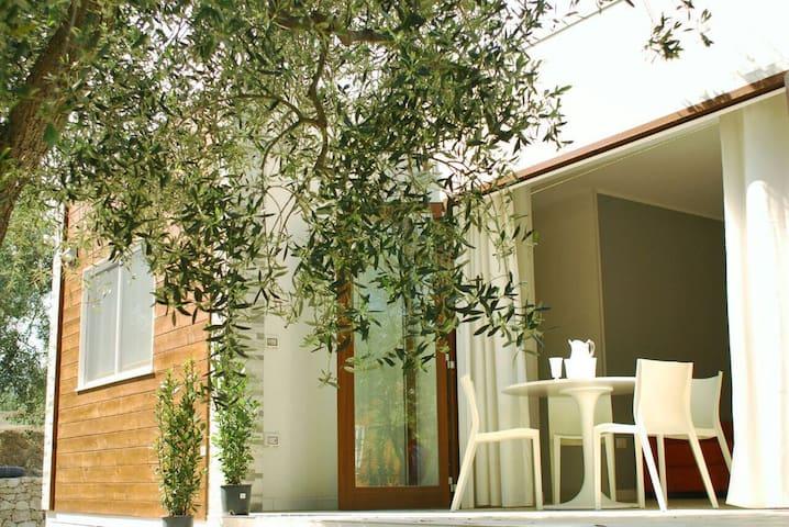 Rilassante casa vacanze a due passi dal mare - Mattinata - Feriehus