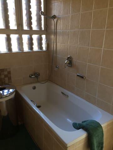 Waterkloof Embassy or Travel rental