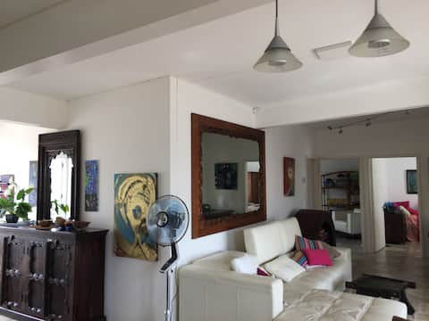 Mauritius Grand Bay City Apartment 3 Bedrooms