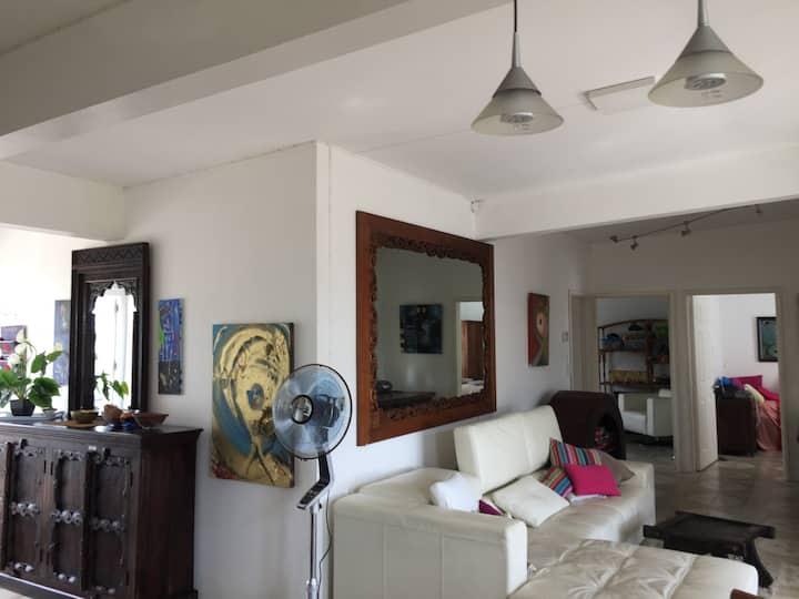 Mauritius Grand Bay City Apartment 3 Bedrooms