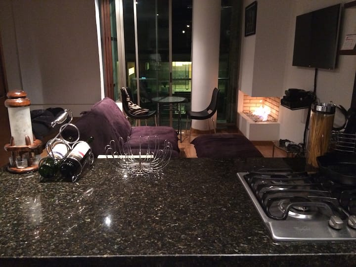 Exclusive apartment just a few blocks of 93Parc