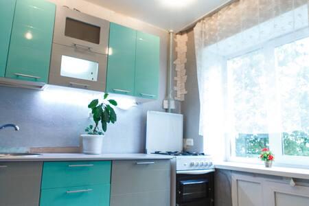 Квартира-студия Тевосяна 11