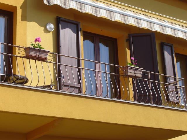 CASA DEL SOLE - San Giacomo - Apartemen