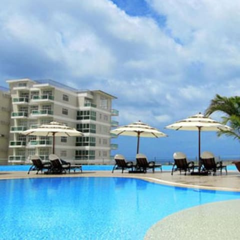 Fully furnished studio apartment by the sea Mui Ne