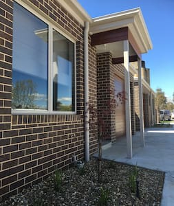 Brand New, short walk to CBD - Wangaratta - Apartment