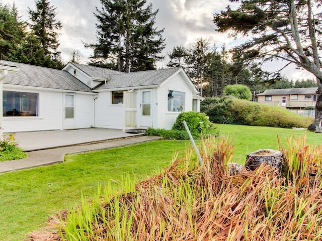 Vacation Home at Lighthouse Beach - Coos County - Autre