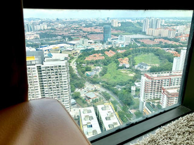 Empire Damansara Residence Suites 7