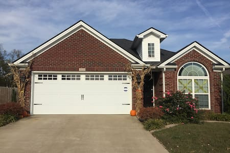 One bedroom house in Lexington, KY - Lexington - Maison