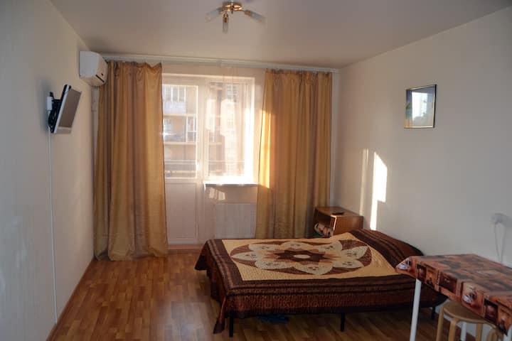 Apartments Baturinskaya
