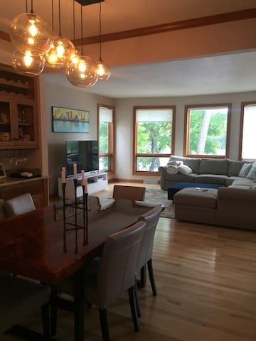 2017 U.S. Open - Big Cedar Lake Entire Home