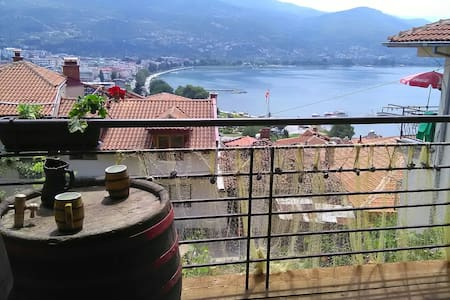 Rumen apartment 2 - Ohrid