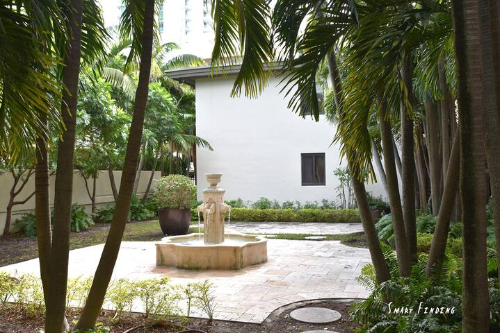 Courtyard pic