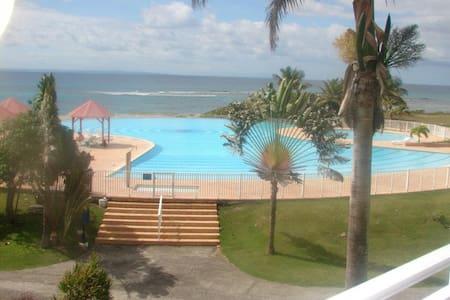 Elite Antilles - Résidence Anse des Rochers - Apartment