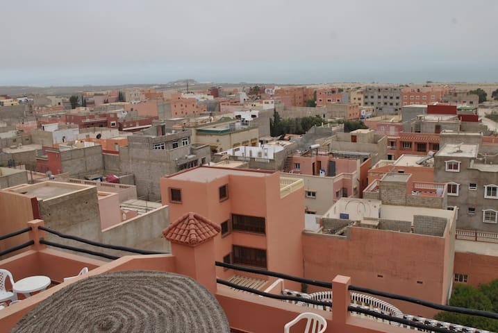Awrir Agadir