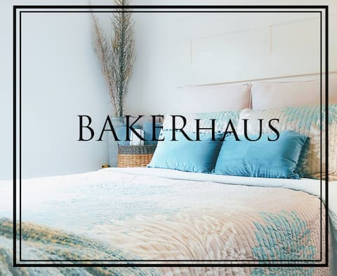 BAKERHAUS  | 4.3 miles to beaches