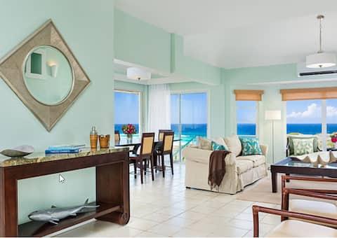 Dragon Cay Resort - Solstice Villa