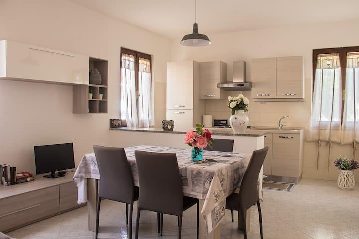 Casa Vacanza Valledoria 2