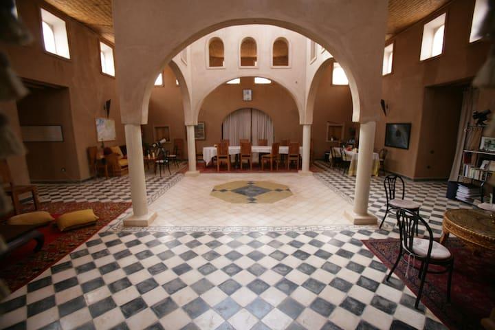 Villa Boujouf